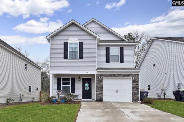 106 Pacific Avenue, Chapin, SC 29036 (MLS #464858) :: Home Advantage Realty, LLC