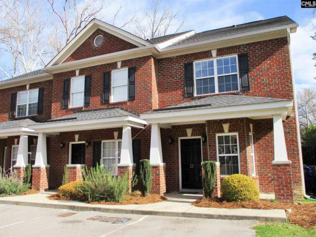 1320 Brennen Road 23, Columbia, SC 29206 (MLS #464867) :: Home Advantage Realty, LLC