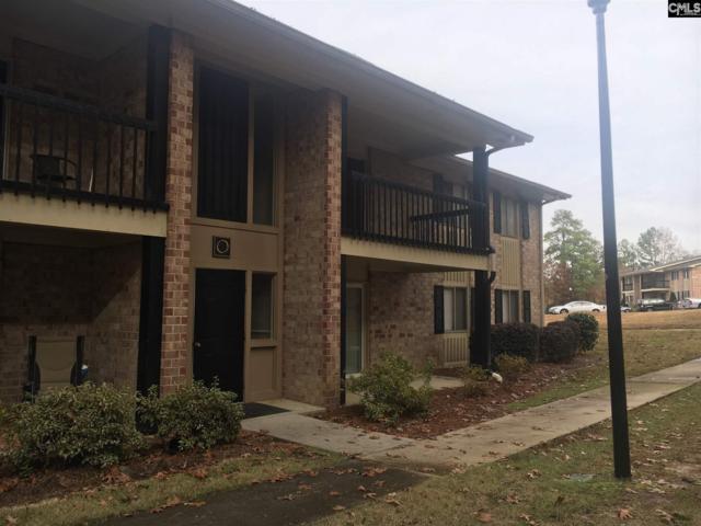 6530 Davidson Street O8, Columbia, SC 29209 (MLS #464886) :: Loveless & Yarborough Real Estate