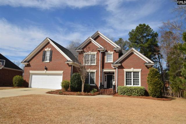 3 Cypress Springs Court, Chapin, SC 29036 (MLS #464889) :: EXIT Real Estate Consultants