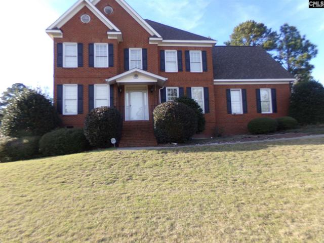 4 Ricemill Ferry, Columbia, SC 29229 (MLS #464901) :: The Neighborhood Company at Keller Williams Palmetto