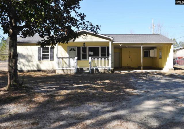 3628 Meadowview Road, Kershaw, SC 29067 (MLS #464906) :: EXIT Real Estate Consultants