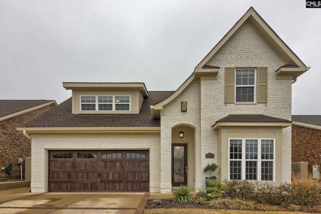119 Old Woodlands Boulevard, Lexington, SC 29072 (MLS #464913) :: EXIT Real Estate Consultants