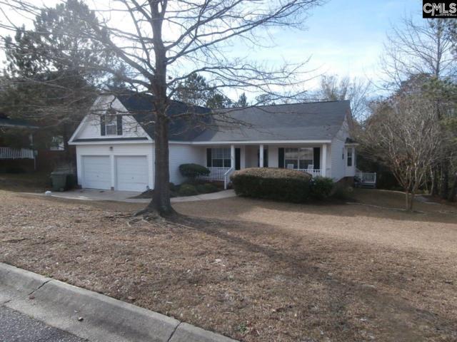 233 Shamley Green Drive, Columbia, SC 29229 (MLS #464914) :: The Olivia Cooley Group at Keller Williams Realty