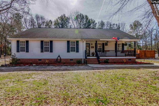 217 Annie Mills Road, Blythewood, SC 29016 (MLS #464916) :: EXIT Real Estate Consultants