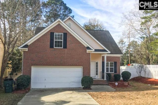 2 Godbold Court, Columbia, SC 29204 (MLS #464923) :: EXIT Real Estate Consultants