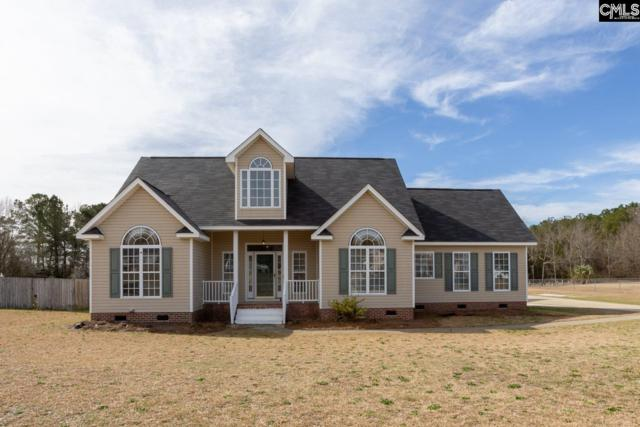 29 Magnolia Ridge Lane, Elgin, SC 29045 (MLS #464926) :: The Meade Team