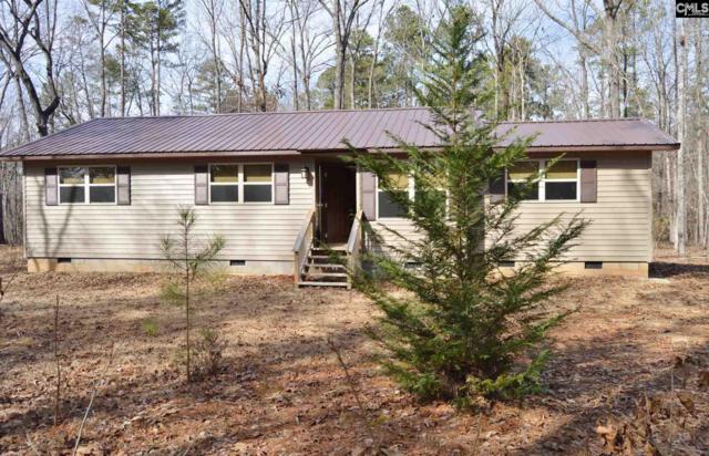 236 Equine Drive, Saluda, SC 29138 (MLS #464939) :: Home Advantage Realty, LLC