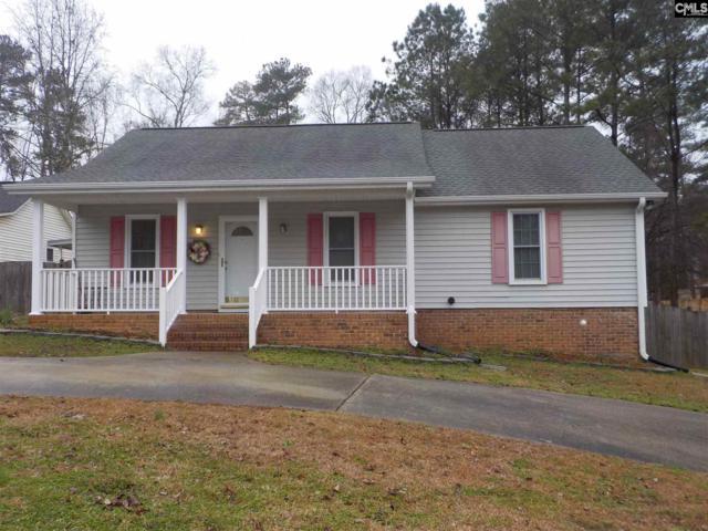 116 Riverwalk Court, Irmo, SC 29063 (MLS #464941) :: EXIT Real Estate Consultants