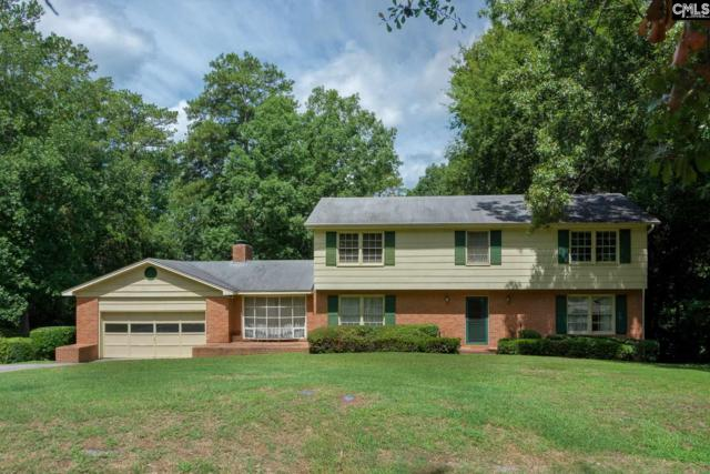 6707 Lake Arcadia Lane, Columbia, SC 29206 (MLS #464942) :: The Neighborhood Company at Keller Williams Palmetto