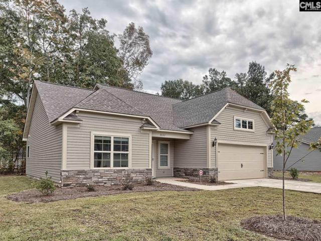 226 Shoals Landing Drive, Columbia, SC 29212 (MLS #464951) :: The Olivia Cooley Group at Keller Williams Realty