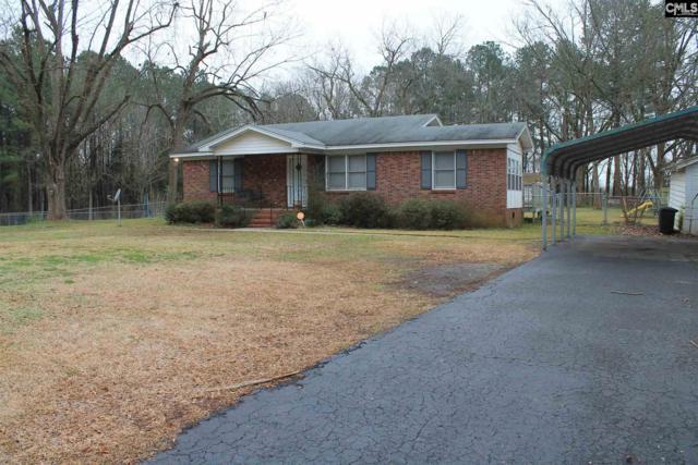 988 Glenn Street Extension, Newberry, SC 29108 (MLS #464955) :: Home Advantage Realty, LLC
