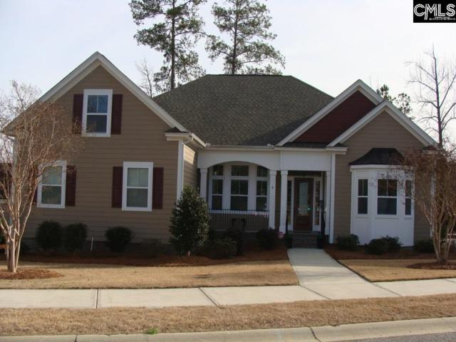 9 South Olmstead Lane, Elgin, SC 29045 (MLS #464965) :: The Olivia Cooley Group at Keller Williams Realty