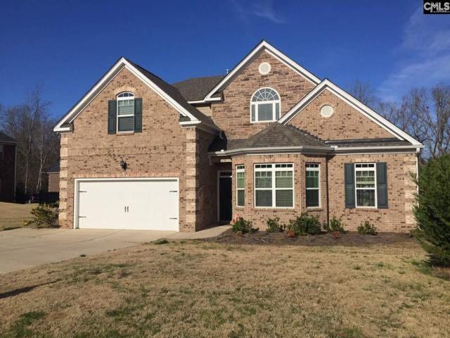 819 Village Well Court, Chapin, SC 29036 (MLS #464966) :: Home Advantage Realty, LLC