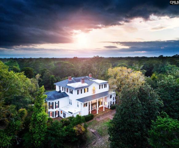 108 Kirkwood Lane, Camden, SC 29020 (MLS #464969) :: Home Advantage Realty, LLC