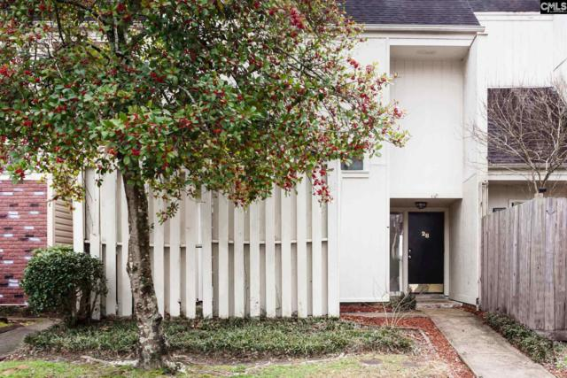 4443 Bethel Church Road 28, Columbia, SC 29206 (MLS #464973) :: Home Advantage Realty, LLC