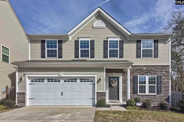 263 Luna Trail, Lexington, SC 29072 (MLS #464978) :: EXIT Real Estate Consultants
