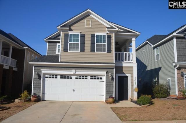 148 Cherokee Pond Court, Lexington, SC 29072 (MLS #464985) :: EXIT Real Estate Consultants