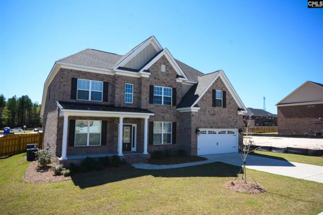 1056 Wampee Drive, Blythewood, SC 29016 (MLS #464986) :: EXIT Real Estate Consultants