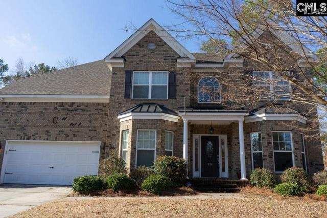 534 Marsh Pointe Drive, Columbia, SC 29229 (MLS #464987) :: The Neighborhood Company at Keller Williams Palmetto