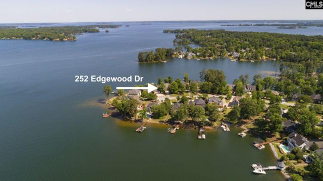 252 Edgewood Drive, Chapin, SC 29036 (MLS #464998) :: Home Advantage Realty, LLC