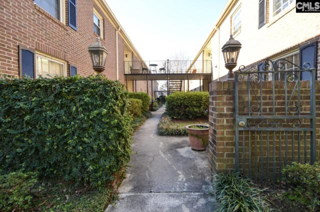 5516 Lakeshore Drive 315, Columbia, SC 29206 (MLS #465001) :: Home Advantage Realty, LLC