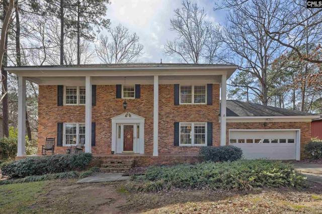 1416 Murraywood Court, Columbia, SC 29212 (MLS #465002) :: Home Advantage Realty, LLC