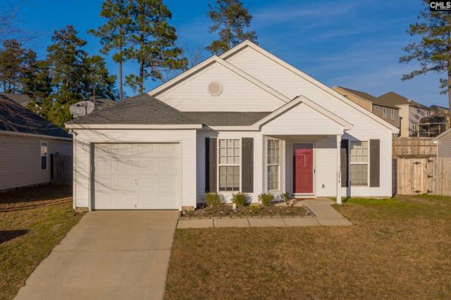256 Riglaw Circle, Lexington, SC 29073 (MLS #465007) :: EXIT Real Estate Consultants