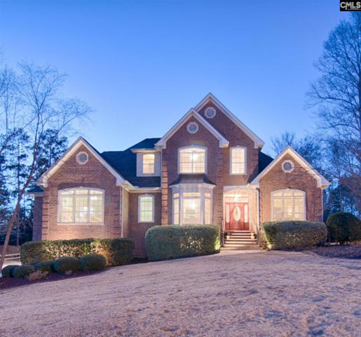 217 Racket Road, Chapin, SC 29036 (MLS #465012) :: Home Advantage Realty, LLC