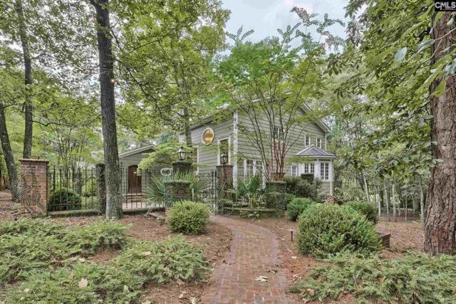 2105 Richardson Road, Camden, SC 29020 (MLS #465014) :: Home Advantage Realty, LLC