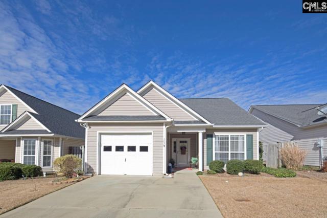 205 Trellis Lane, Irmo, SC 29063 (MLS #465022) :: EXIT Real Estate Consultants