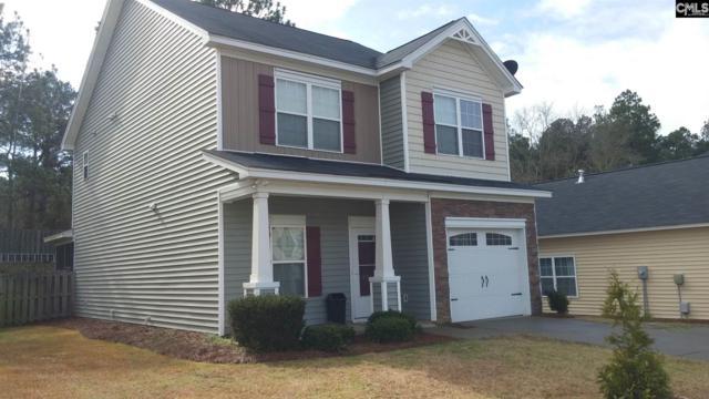 155 Ridge Terrace Lane, Lexington, SC 29073 (MLS #465023) :: EXIT Real Estate Consultants