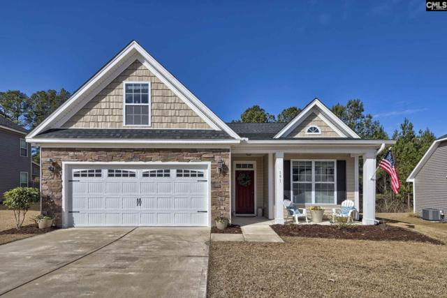 191 Merrimont Drive, Blythewood, SC 29016 (MLS #465025) :: EXIT Real Estate Consultants