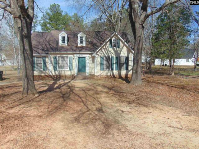 125 Clee Hill Court, Irmo, SC 29063 (MLS #465028) :: EXIT Real Estate Consultants