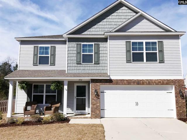352 Meadow Saffron Drive, Lexington, SC 29073 (MLS #465041) :: EXIT Real Estate Consultants