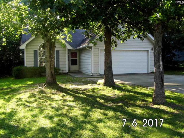 1237 Friarsgate Boulevard, Irmo, SC 29063 (MLS #465044) :: Home Advantage Realty, LLC