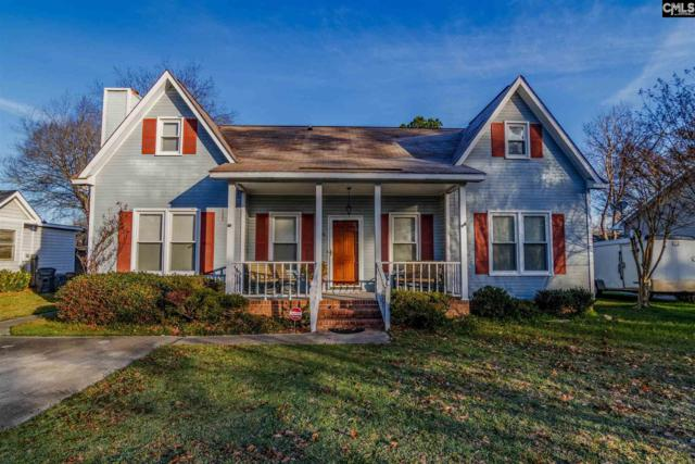 256 Ashton Circle, Lexington, SC 29073 (MLS #465048) :: EXIT Real Estate Consultants