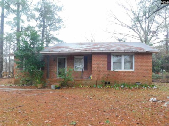 6 Lakeside Drive, Sumter, SC 29150 (MLS #465052) :: The Meade Team