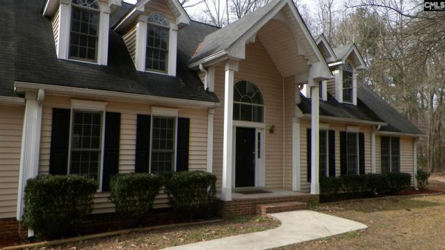 2101 Hollingshed Road, Irmo, SC 29063 (MLS #465054) :: EXIT Real Estate Consultants