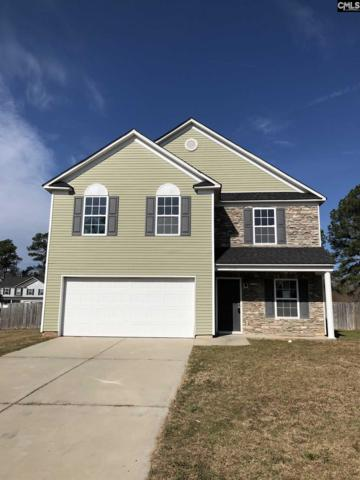 1760 Nicholas Drive, Sumter, SC 29154 (MLS #465057) :: EXIT Real Estate Consultants