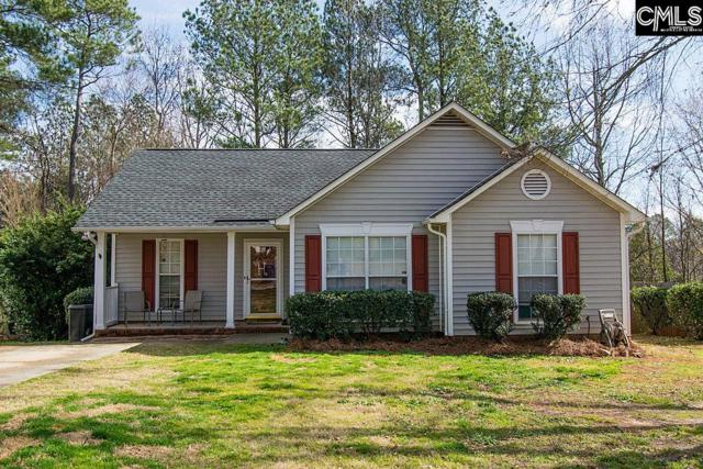 264 Rolling Rock Drive, Columbia, SC 29212 (MLS #465058) :: EXIT Real Estate Consultants