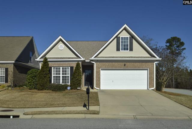 100 Wild Spring Road, Lexington, SC 29072 (MLS #465067) :: EXIT Real Estate Consultants