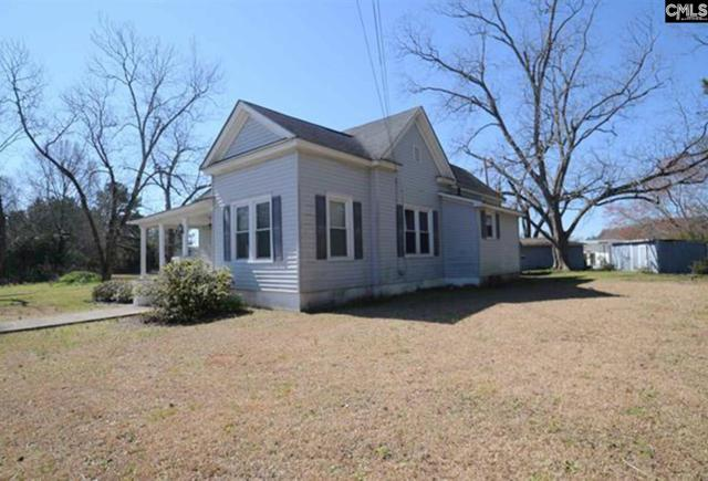 2001 Shelly Street, Newberry, SC 29108 (MLS #465069) :: EXIT Real Estate Consultants