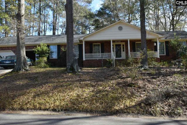 125 Rodborough Road, Irmo, SC 29212 (MLS #465073) :: Home Advantage Realty, LLC