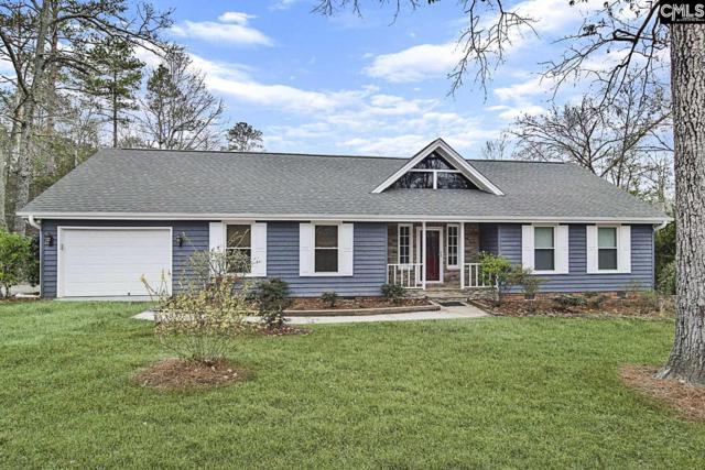 209 Robbie Road, Lexington, SC 29073 (MLS #465074) :: EXIT Real Estate Consultants