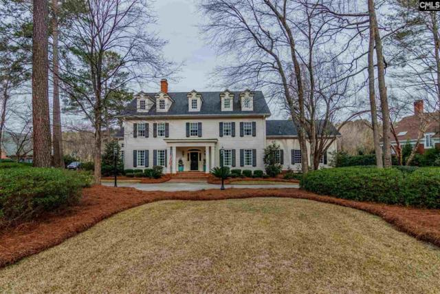 77 Running Fox Road, Columbia, SC 29223 (MLS #465076) :: The Olivia Cooley Group at Keller Williams Realty