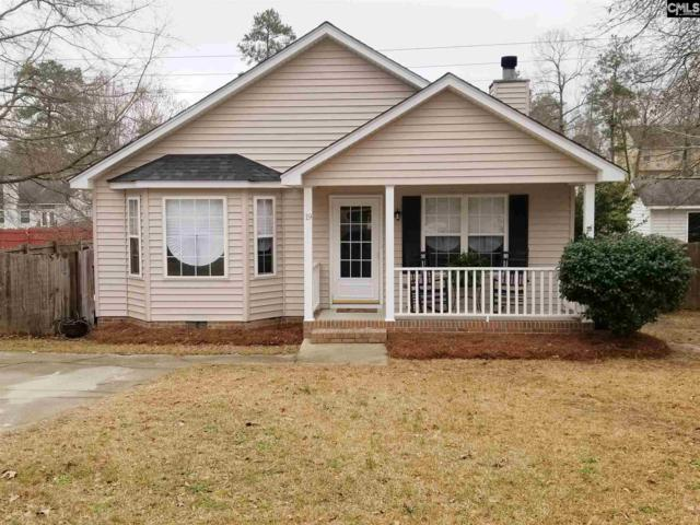 19 Rosepine Drive, Columbia, SC 29223 (MLS #465081) :: The Olivia Cooley Group at Keller Williams Realty