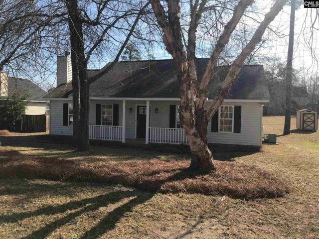 21 Rosepine, Columbia, SC 29223 (MLS #465082) :: The Olivia Cooley Group at Keller Williams Realty