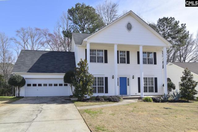 225 Tarrington Circle, Lexington, SC 29072 (MLS #465085) :: Home Advantage Realty, LLC