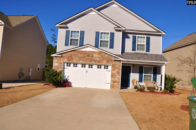 233 Sunday Silence Lane, Elgin, SC 29045 (MLS #465091) :: Home Advantage Realty, LLC